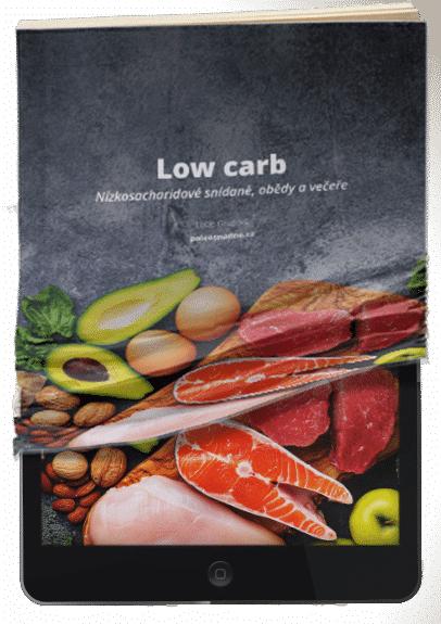 Low carb e-kuchařka